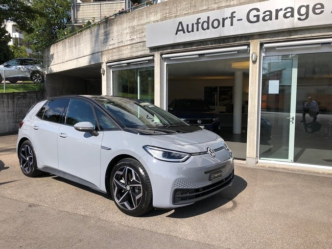 VW ID.3 Pro S 77 kWh Pro S 15 km CHF45'640 - buy on carforyou.ch - 1