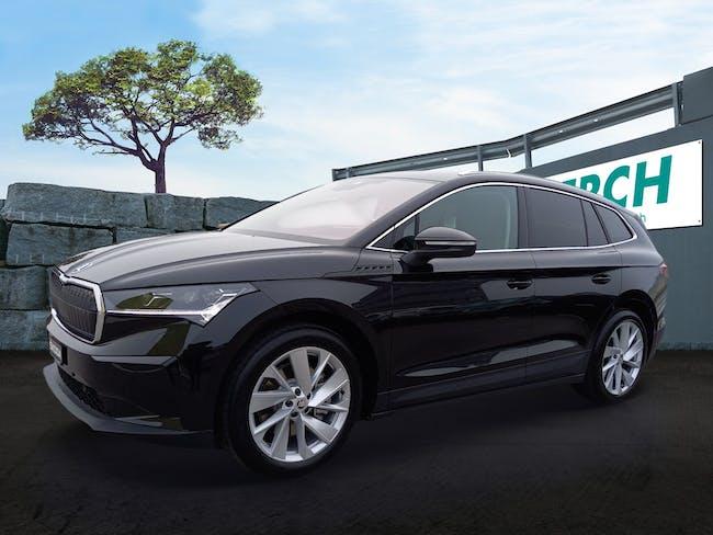 Skoda Enyaq iV 80x 8'000 km CHF58'900 - buy on carforyou.ch - 1