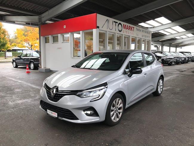 Renault Clio 1.3 Intens EDC 13'000 km CHF20'900 - acheter sur carforyou.ch - 1