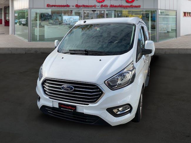 Ford Tourneo Euroline 2.0 (Loti) 12'000 km CHF49'900 - buy on carforyou.ch - 1