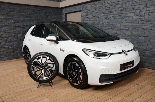 VW ID.3 Pro Performance 58kWh Business 4'100 km CHF36'500 - acquistare su carforyou.ch - 1