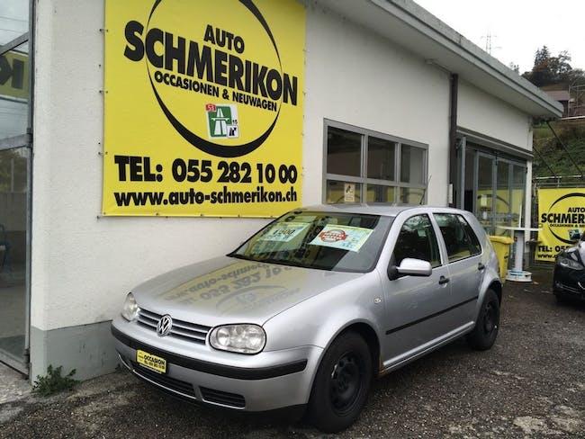 VW Golf 1.6 16V 226'900 km CHF1'500 - buy on carforyou.ch - 1