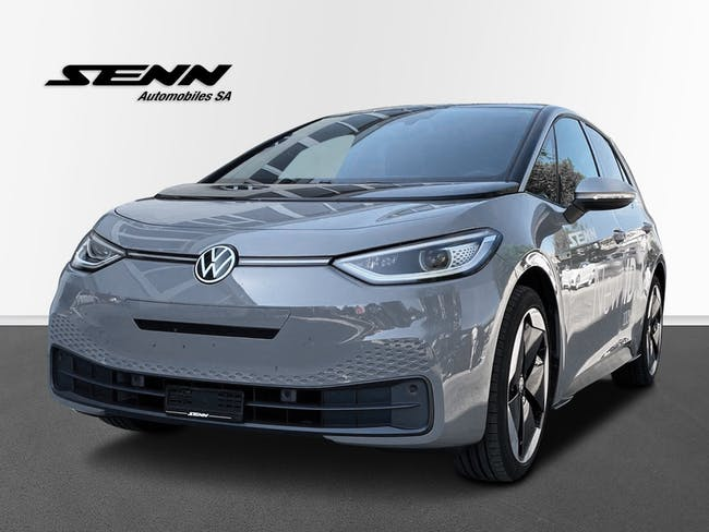 VW ID.3 Pro Performance 58kWh 1ST Max 7'400 km CHF43'950 - buy on carforyou.ch - 1