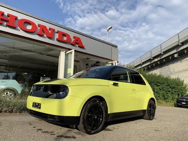 Honda E electric Advance 10 km CHF38'900 - acquistare su carforyou.ch - 1