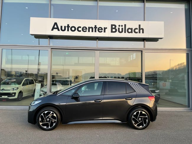 VW ID.3 Pro Performance 58 kWh Family 3'500 km CHF42'900 - buy on carforyou.ch - 1