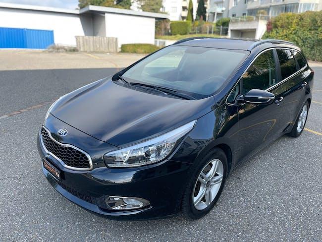 Kia Ceed Sportswagon 1.6 GDi Trend 120'000 km CHF9'900 - acquistare su carforyou.ch - 1