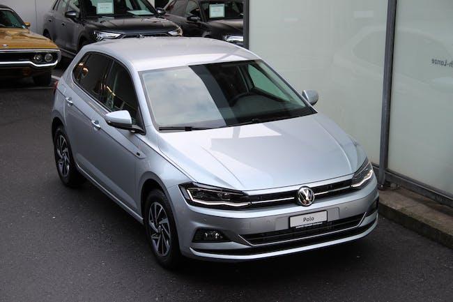 VW Polo 1.0 TSI BMT Comfortline 11'500 km CHF25'230 - buy on carforyou.ch - 1