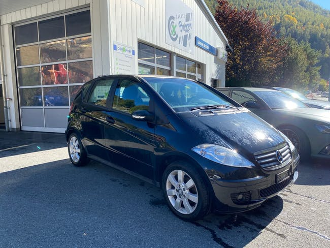 Mercedes-Benz A-Klasse A 150 Classic My first star 101'000 km CHF6'000 - buy on carforyou.ch - 1