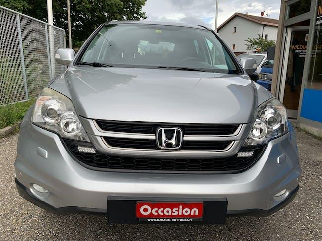 Honda CR-V 2.2 i-DTEC 4WD Elegance Automatic 118'000 km CHF10'700 - acquistare su carforyou.ch - 1