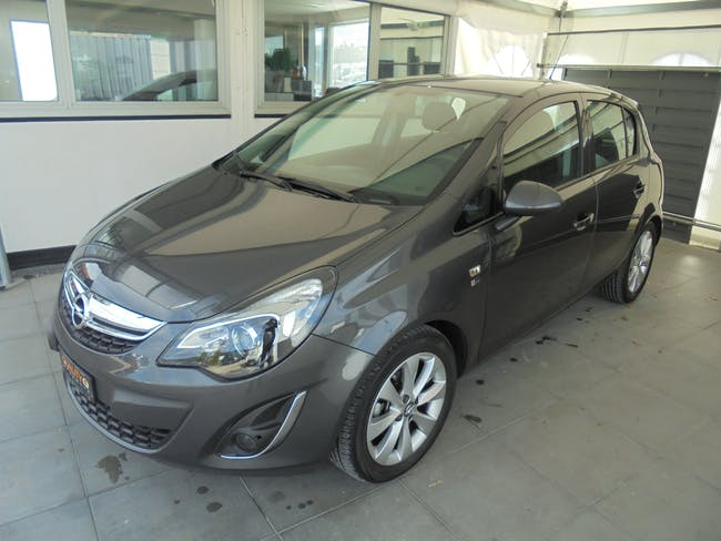 Opel Corsa 1.4 TP Anniversary Edition Automatic 58'800 km CHF9'900 - buy on carforyou.ch - 1
