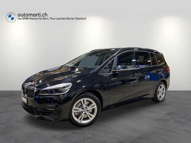 BMW 2er 220d xDrive GranT Sport 23'200 km CHF36'900 - buy on carforyou.ch - 1