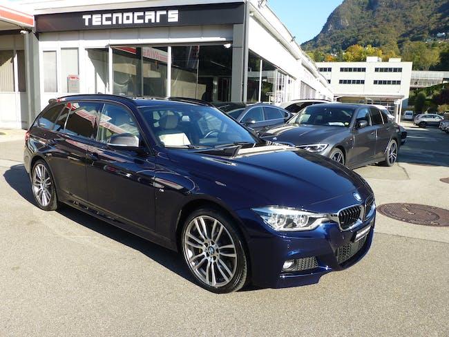 BMW 3er 330d xDrive TouringMSport 85'000 km CHF34'900 - buy on carforyou.ch - 1