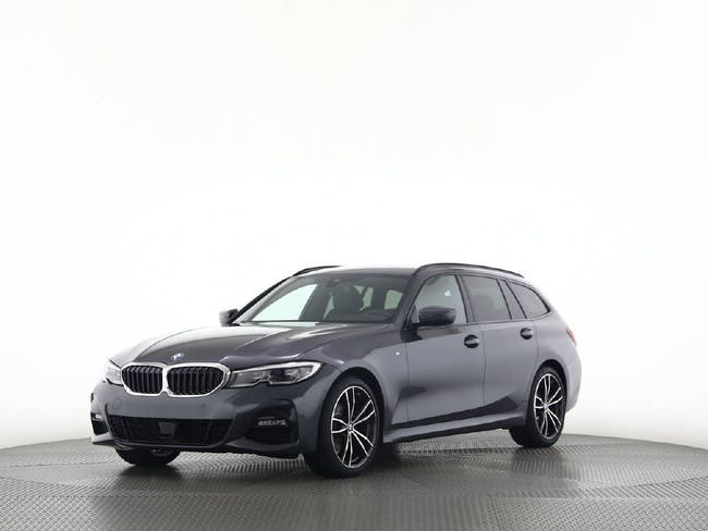 BMW 3er 320d xDrive Touring SAG 1'000 km CHF63'380 - buy on carforyou.ch - 1
