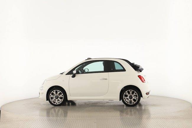 Fiat 500 C 1.0 Hybrid Rockstar CHF20'600 - buy on carforyou.ch - 1
