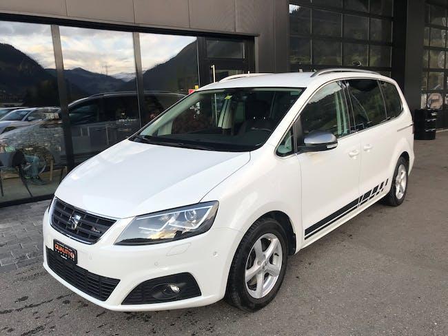 SEAT Alhambra 1.4 TSI FR Line DSG 38'000 km CHF33'900 - buy on carforyou.ch - 1