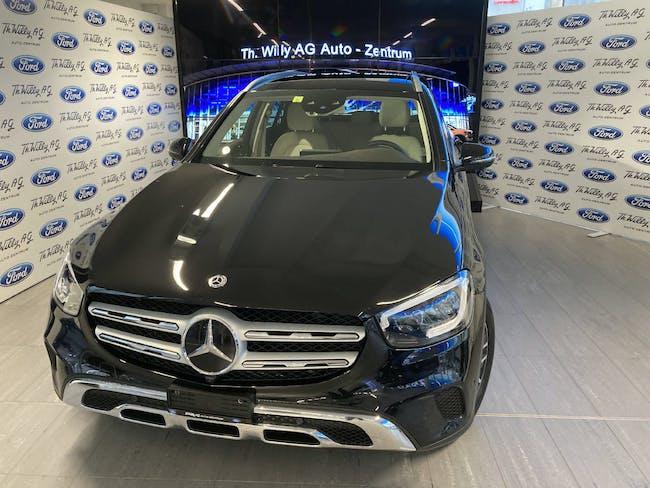 Mercedes-Benz GLC-Klasse GLC 300 e 4m 28'000 km CHF59'900 - buy on carforyou.ch - 1
