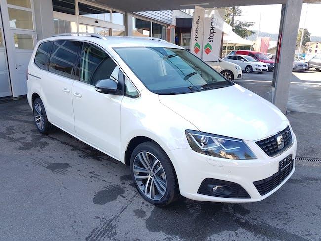 SEAT Alhambra 2.0 TDI 4Drive FR Line 50 km CHF47'900 - buy on carforyou.ch - 1