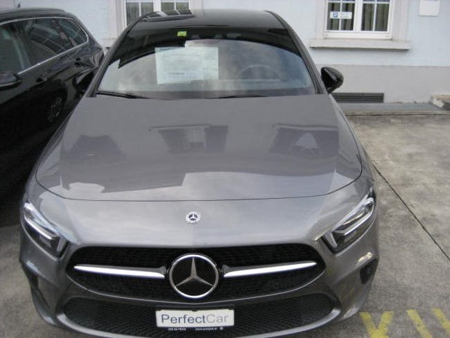 Mercedes-Benz A-Klasse A 200 Progressive 7G-DCT 29'370 km CHF34'000 - buy on carforyou.ch - 1