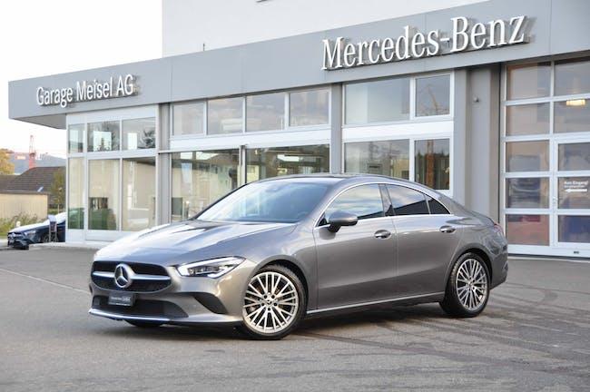 Mercedes-Benz CLA-Klasse CLA 180 Progressive 23'669 km CHF37'500 - buy on carforyou.ch - 1