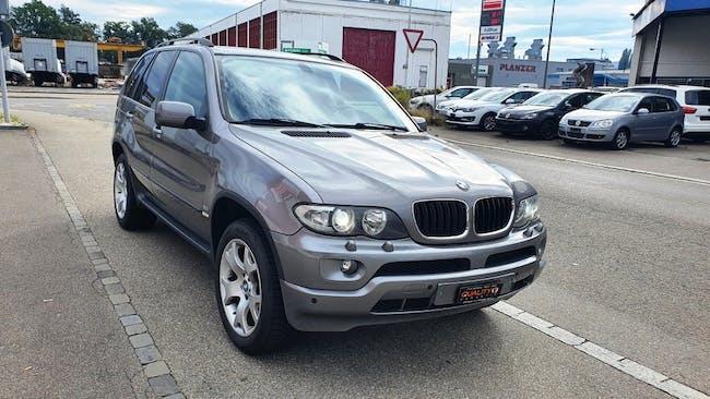 BMW X5 3.0i 135'000 km CHF11'900 - buy on carforyou.ch - 1