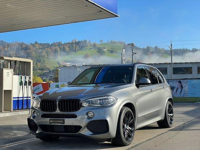 BMW X5 xDrive 50i Steptronic *CH-Fahrzeug*M-Paket*Shadow-Line*Supersprint-Auspuff*Dähler Fahrwerk*Leder* 99'900 km CHF39'900 - buy on carforyou.ch - 1