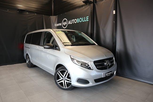 Mercedes-Benz V-Klasse V 220 d Avantgarde lang 4Matic 7G-Tronic 14'000 km CHF62'900 - buy on carforyou.ch - 1