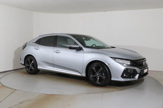 Honda Civic 1.0 VTEC Executive Premium CVT 11'058 km CHF22'800 - buy on carforyou.ch - 1