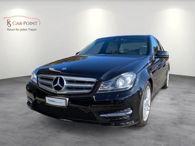 Mercedes-Benz C-Klasse C 350 Avantgarde 4Matic 7G-Tronic 142'500 km CHF15'900 - kaufen auf carforyou.ch - 1