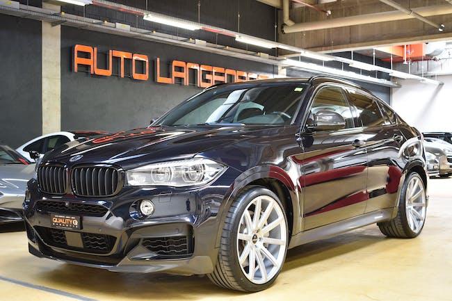 BMW X6 M50d Steptronic 75'000 km CHF65'999 - buy on carforyou.ch - 1