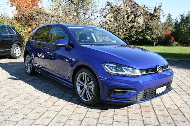 VW Golf 1.4 TSI Comfortline DSG 12'800 km CHF25'800 - buy on carforyou.ch - 1