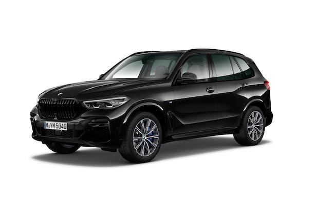 BMW X5 xDrive 48V 30d M Sport 1 km CHF95'900 - buy on carforyou.ch - 1