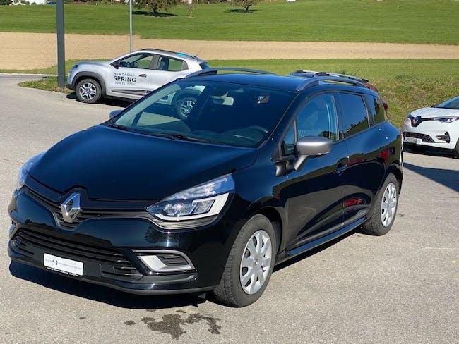 Renault Clio Grandtour 1.2 16V T Intens 50'900 km CHF14'410 - acheter sur carforyou.ch - 1