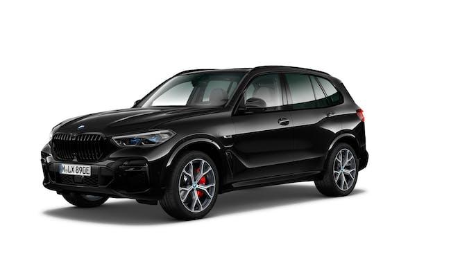 BMW X5 xDrive45e M Sport 1 km CHF107'900 - buy on carforyou.ch - 1