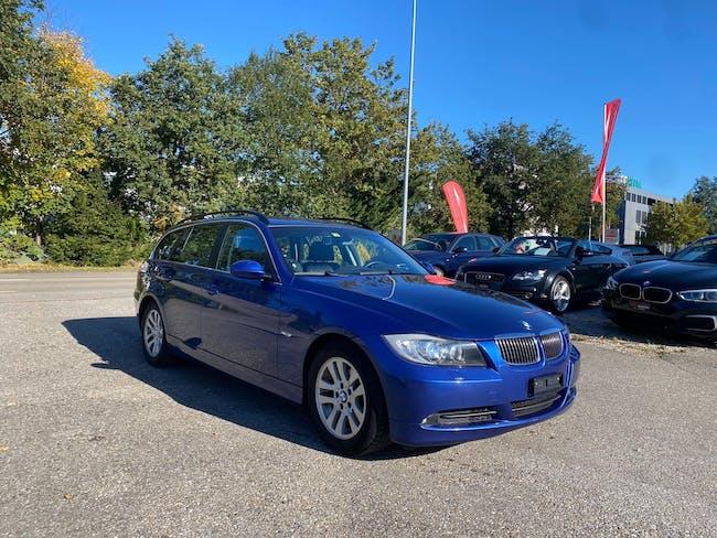 BMW 3er 325i Touring more4you Steptronic 156'000 km CHF4'900 - buy on carforyou.ch - 1
