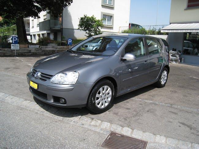VW Golf 1.4 TSI Comfortline 184'480 km CHF4'900 - buy on carforyou.ch - 1