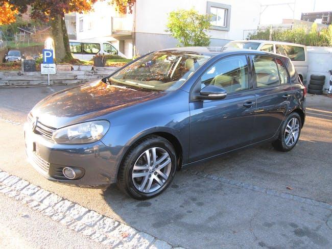 VW Golf 1.4 TSI Comfortline DSG 168'082 km CHF7'500 - buy on carforyou.ch - 1