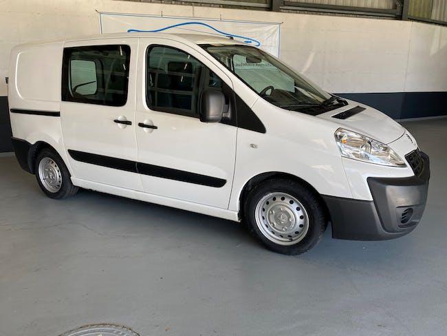 Peugeot Expert 1.6 HDi 227 L1H1 100'740 km CHF10'500 - acquistare su carforyou.ch - 1