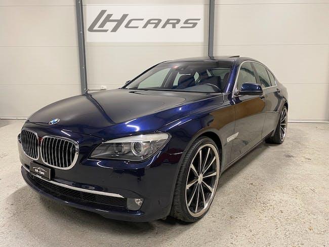 BMW 7er 740d 107'000 km CHF22'900 - buy on carforyou.ch - 1