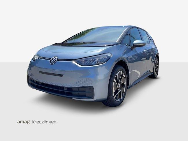VW ID.3 Life Pro Performance 2'000 km CHF36'490 - buy on carforyou.ch - 1