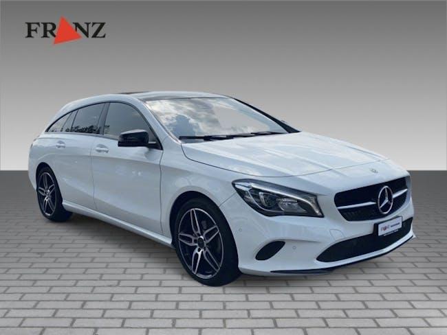 Mercedes-Benz CLA-Klasse CLA 200 Night Star 30'000 km CHF31'400 - buy on carforyou.ch - 1