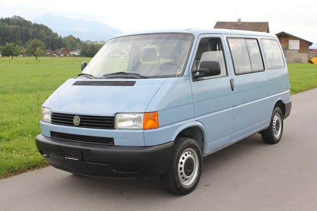 VW T4 2.5 *9 Sitze* 119'000 km CHF12'880 - buy on carforyou.ch - 1