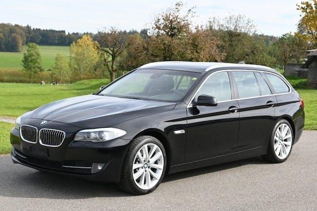 BMW 5er 530d Touring 240'000 km CHF7'600 - buy on carforyou.ch - 1