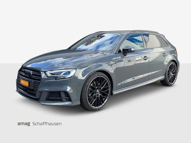 Audi A3 Sportback 40 TFSI sport 57'000 km CHF38'900 - buy on carforyou.ch - 1