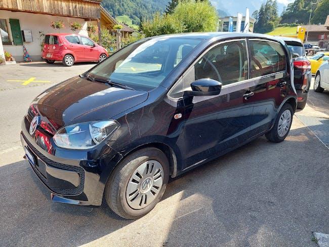 VW Up 1.0 club up 66'000 km CHF7'400 - buy on carforyou.ch - 1