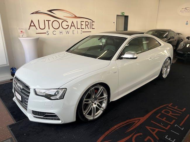 Audi S5 / RS5 S5 Coupé 3.0 TFSI quattro S-tronic * Panorama * B&O * Standheizung * Gewinde * 123'000 km CHF21'550 - buy on carforyou.ch - 1