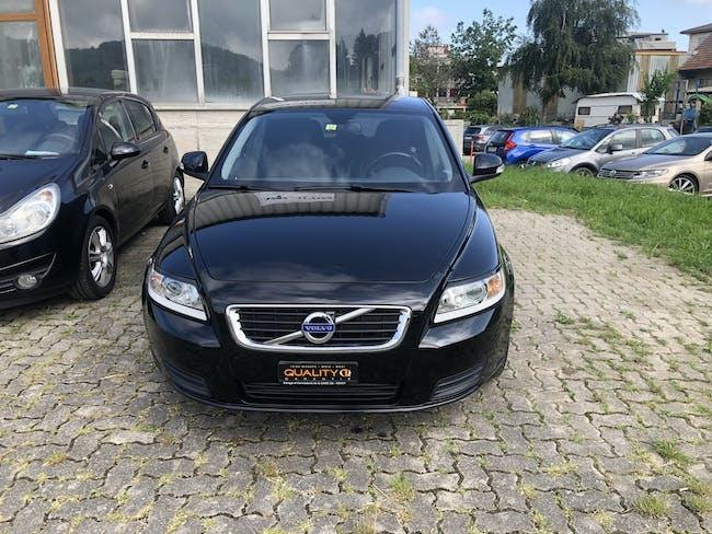 Volvo V50 Frisch ab MFK.25.10.2021.Service,Garantie,ZR&WP.Erseztr.TOP 120'000 km CHF7'500 - buy on carforyou.ch - 1