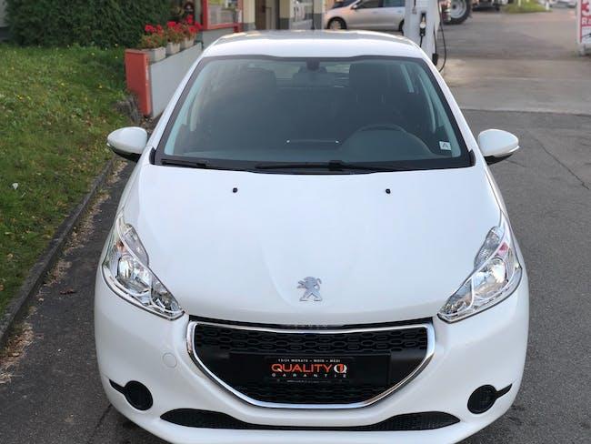 Peugeot 208 1.6 e-HDI Active 175'100 km CHF6'490 - acheter sur carforyou.ch - 1