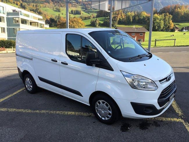 Ford Transit Custom Van 290 L1H1 Ambiente 111'000 km CHF14'900 - buy on carforyou.ch - 1