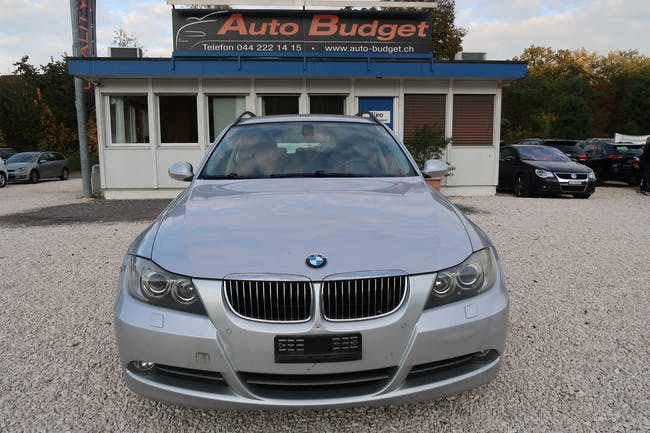 BMW 3er 330xd Touring 231'000 km CHF6'900 - buy on carforyou.ch - 1