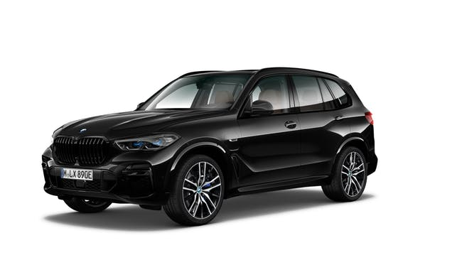 BMW X5 xDrive45e M Sport Steptronic 5 km CHF105'900 - buy on carforyou.ch - 1